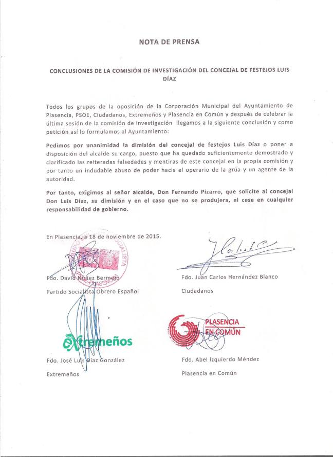 NOTA DE PRENSA CONCLUSIONES COMISION DE INVESTIGACION-page-001