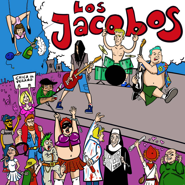 jacobos